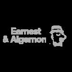 Earnest-Algernon Logo